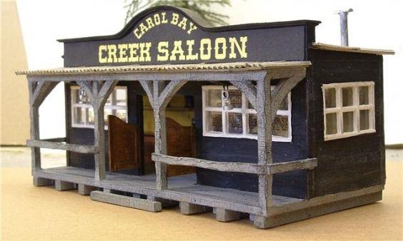 "Make it the ""Topley"" Saloon"