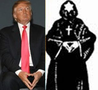 DONALD TRUMP ILLUMINATI WHY CAN WE NOT HAVE A PRESIDENT THAT DOES NOT HAVE STRINGS ATTACHED TO ILLUMINATI PUPPETEERS..YUCK