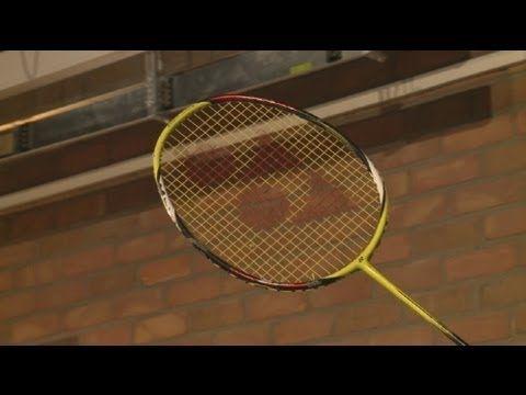 TV BREAKING NEWS Badminton robotisé - http://tvnews.me/badminton-robotise/