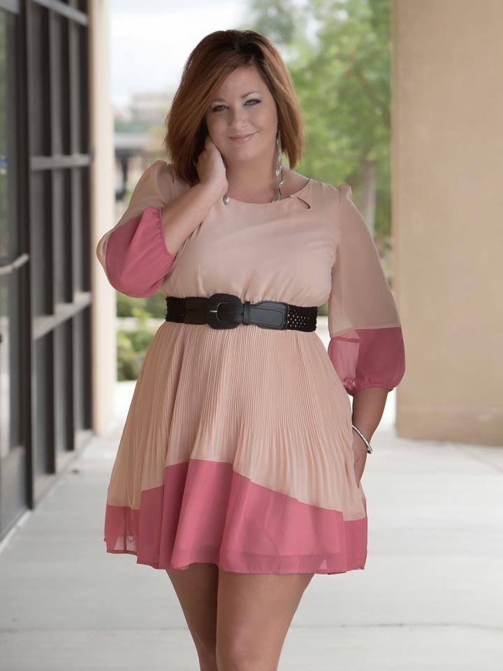a7e91434ea17 Stunning Plus Size Dresses For Juniors