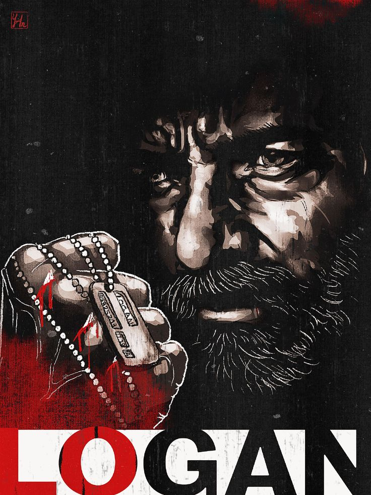 Love the trailer. Hope this one will be different and great! #Logan #hughjackman #illustration #art #artwork #illustrator #editorial #marvel #wolverine #superhero #xmen #comic #adagency #branding #creative #design #artdirection #disney #marvelstudio #poster #portrait #magazine #advertising #oldmanlogan #20centuryfox #fox #marvelstudios @marvelcinemanews @marvelplanet #newyork