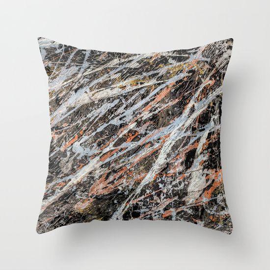 #abstract #copper #metal #homedecor #pillow @pillow