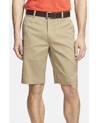 Pantalones Cortos Marrón Claro de Nike