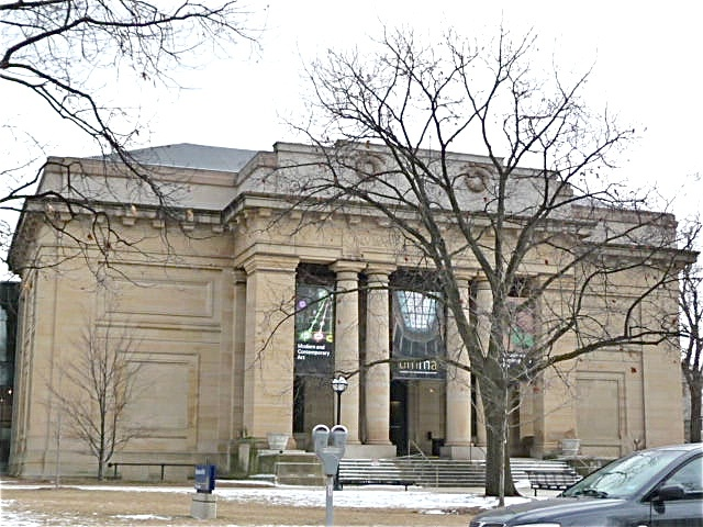 Clements Library At University Of Michigan