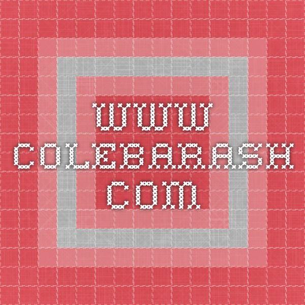 www.colebarash.com