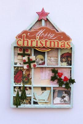 Tando Creative: Holiday house of Joy with Irit