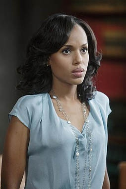 Olivia Pope (Kerry Washington) #Scandal