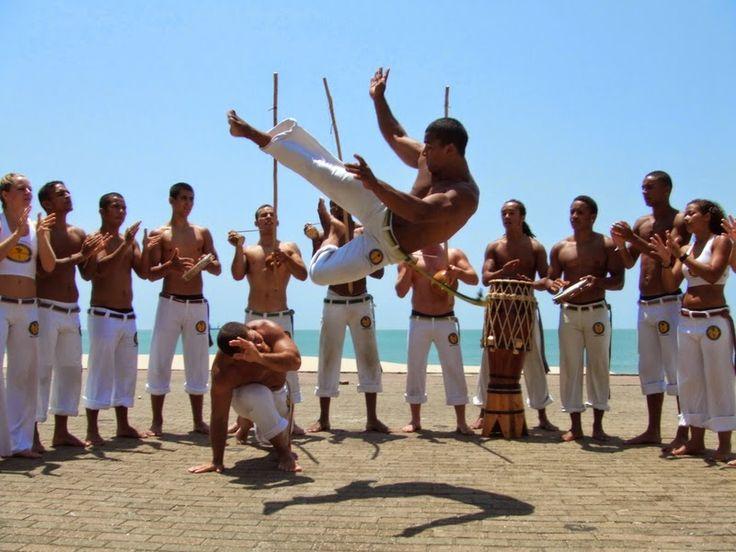 A importância da cultura africana na formação do povo brasileiro ~ História e Geografia