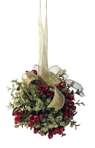 Best images about wreaths on pinterest kissing ball