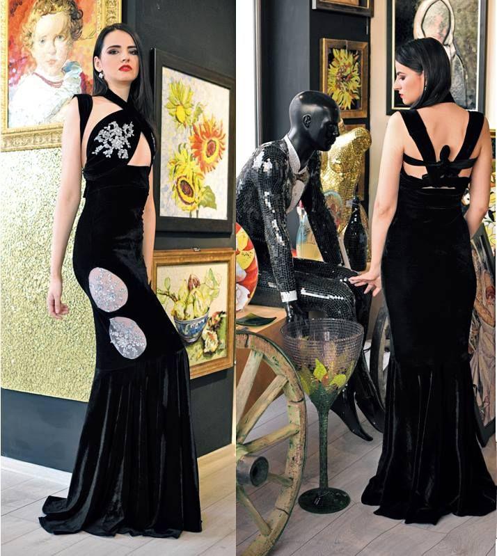 Clothes and Fashion #hautecouture #fashion All Black Outfits for Any Season
