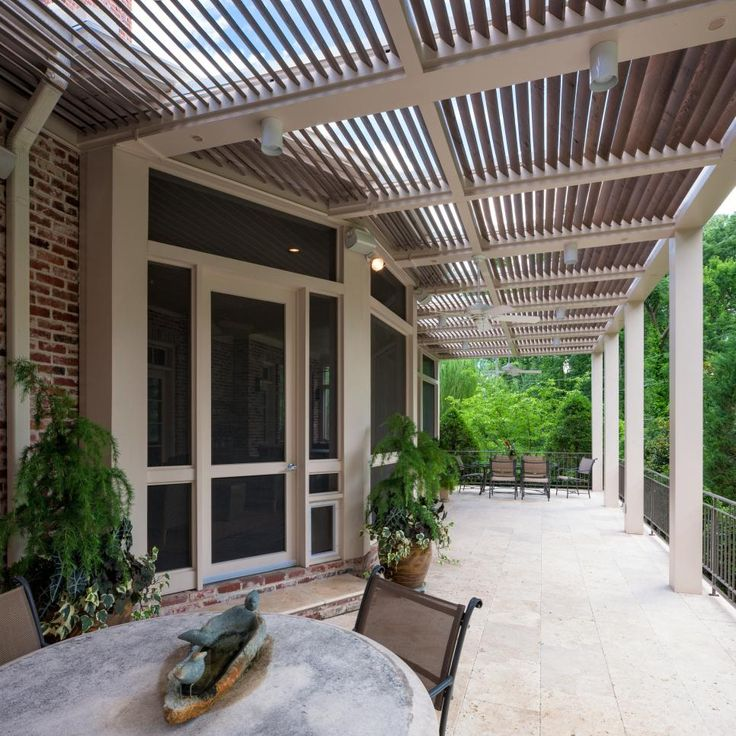 Small Porch Designs Can Have Massive Appeal: 1000+ Ideas About Back Porch Designs On Pinterest