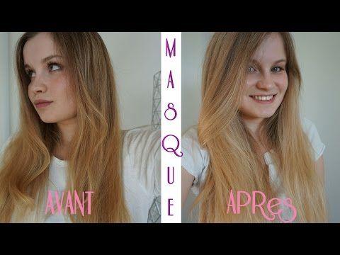 masque eclaircissant ultra simple et naturel diy youtube - Eclaircissant Cheveux Colors