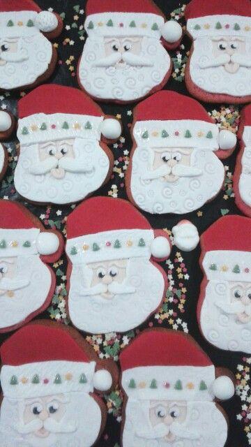 papá Noel/ Santa Claus