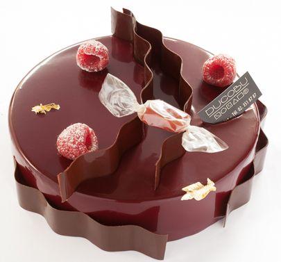 Pâtisserie DUCOBU : Ambassadeur du Chocolat Belge - M