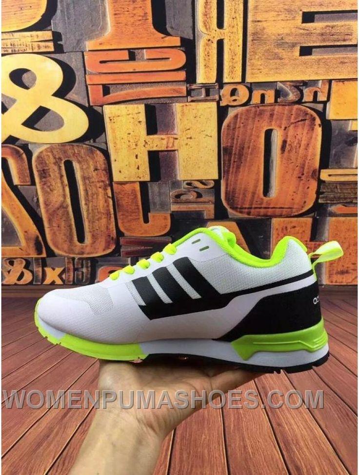 http://www.womenpumashoes.com/adidas-neo-men-white-black-green-for-sale-2d334.html ADIDAS NEO MEN WHITE BLACK GREEN DISCOUNT ERKZY Only $105.00 , Free Shipping!
