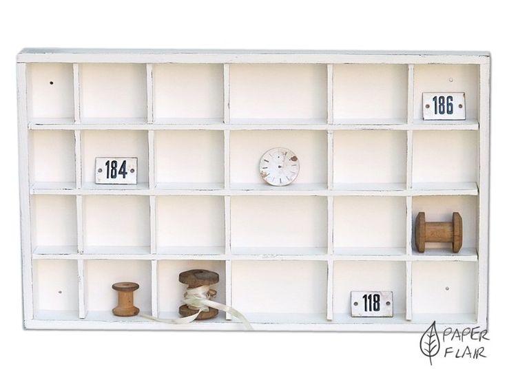 die besten 25 setzkasten wei ideen auf pinterest pottery barn b cherregal adventskalender. Black Bedroom Furniture Sets. Home Design Ideas