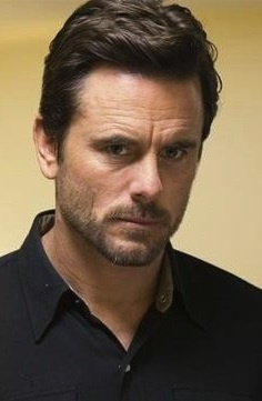 "Charles ""Chip"" Esten aka Deacon Claybourne. I saw him at a live performance of ""Whose Line"" at the Hollywood Improv."