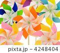 かざぐるまの写真素材 [4232412] - PIXTA