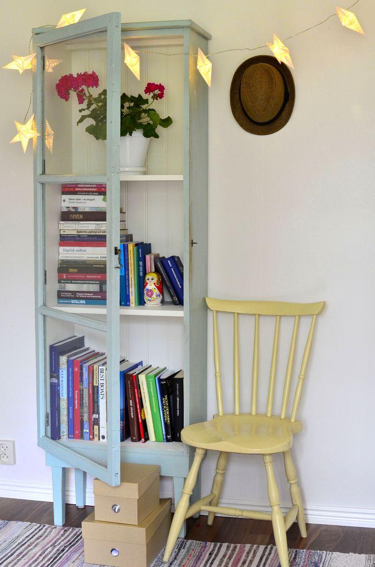 305 best möbler images on Pinterest | Ikea hacks, Recycled ... : vit golvfärg : Inredning