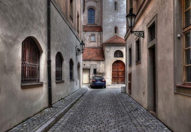 Zlatá ulice