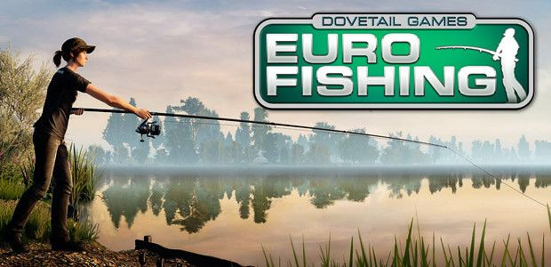 Euro Fishing Free Download Full Version Pc Game With Direct - fishing resume