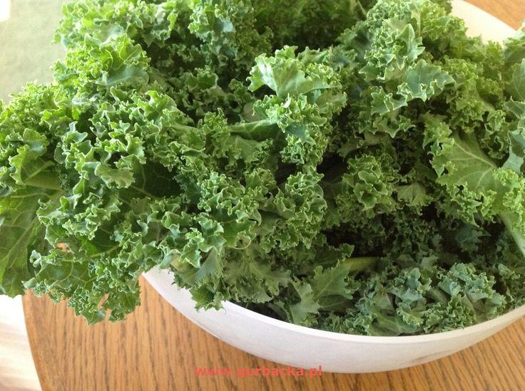 jarmuż, warzywa kapustne, ochrona przed rakiem, witamina A