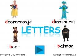 Digibordles Carnaval letters http://digibordonderbouw.nl/index.php/themas/carnaval/carnaval