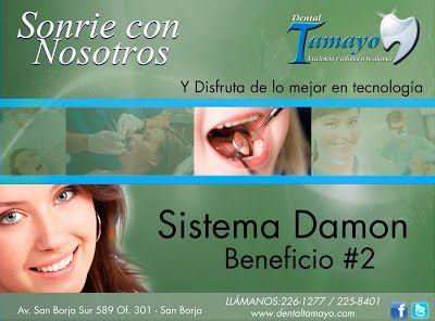 Dentistas de Lima  te recomiendan este tratamiento de Ortodoncia http://dentaltamayolima.blogspot.com/2013/07/DentistaLima_3639.html