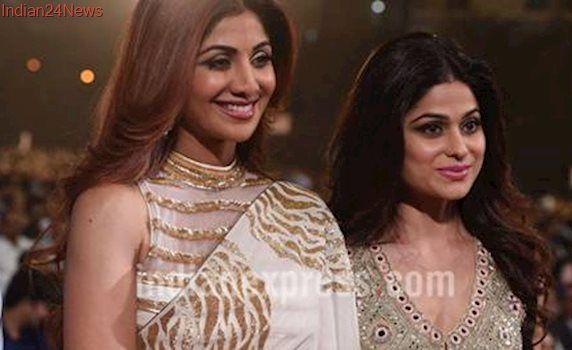 Motherhood has changed Shilpa Shetty completely, says sister Shamita Shetty
