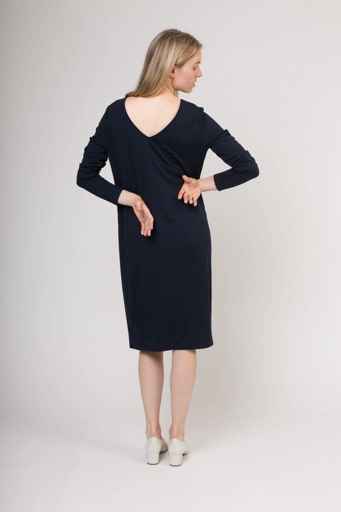 MAGNY DRESS - Arv Design