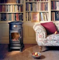 Too fake or sensible? Anything good about a gas heating stove? | Mumsnet Discussion
