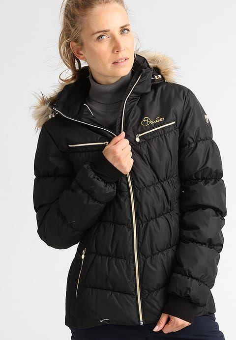Für noch mehr Spaß am Hang! Dare 2B Skijacke - black für 149,95 € (11.12.16) versandkostenfrei bei Zalando bestellen.