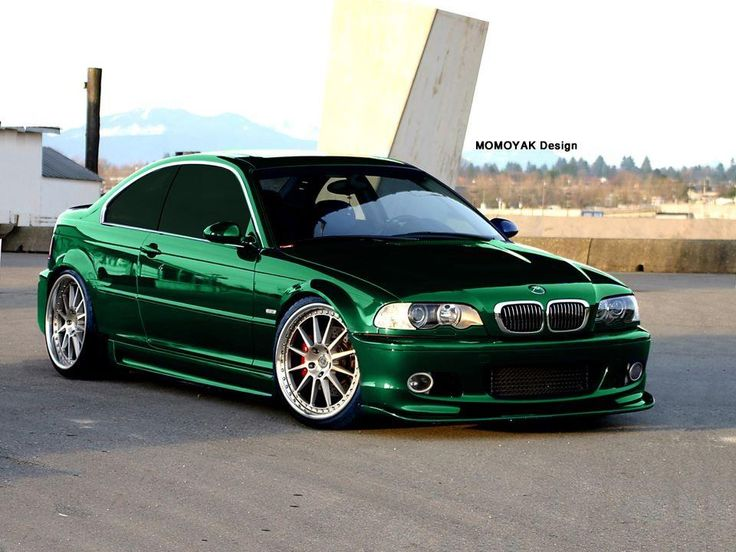 bmw m3 coupe green - photo #30
