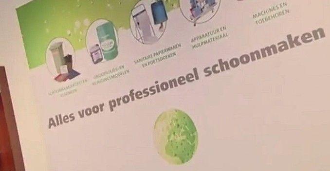 Op 22 maart 2014 was Groveko te zien in het Programma MedicalTravel op RTL4. Heeft u het gemist? Bekijk dan hier de video. Coen Blees verteld over duurzaam reinigen.