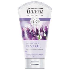 lavera - BIO-Lavendel - Aloe Vera - Duschgel Lavender Secrets bei douglas.de