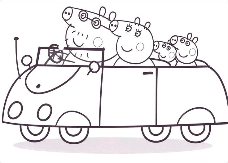 peppa pig coloring pages printable coloring pages sheets for kids get the latest free peppa pig coloring pages images favorite coloring pages to print