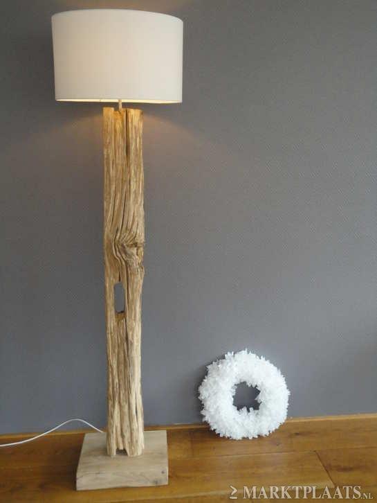1000+ images about vloerlamp landelijk on Pinterest  Lamp bases ...