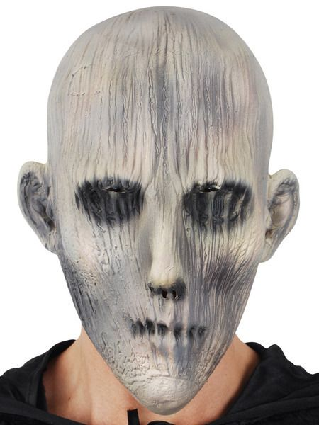 Let's Party With Balloons - Dr Tom's Faceless Mask, $18.00 (http://www.letspartywithballoons.com.au/dr-toms-faceless-mask/)