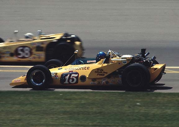 1000 Images About Classic Racin 39 Indy Cars On Pinterest