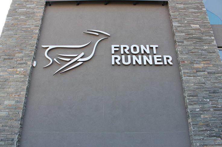 #FrontRunner #Showroom #offroad #4x4 #overlanding
