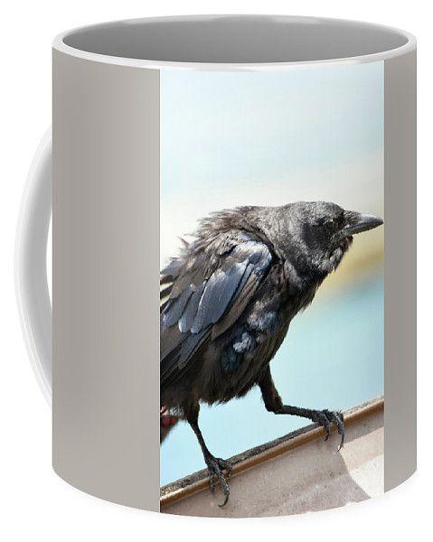 Barrel Surfing Coffee Mug by William Tasker.  Small (11 oz.)