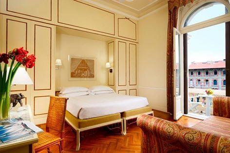 foto di Grand Hotel Principe di Piemonte.