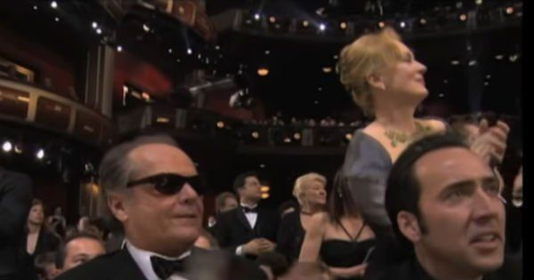 Last night Meryl Streepwent hard after Donald Trump for mocking a disabled reporter (Trump strongly denies he mocks the man's disability, but no one doubts he was insulting). In doing so, she eloquently stated the moral imperative that the strong not prey on the weak:   But there was one performance this year that stunned me. It sank its hooks in my heart. Not because it was good; there was nothing good about it. But it was effective and it did its job. It made its intended audience laugh…