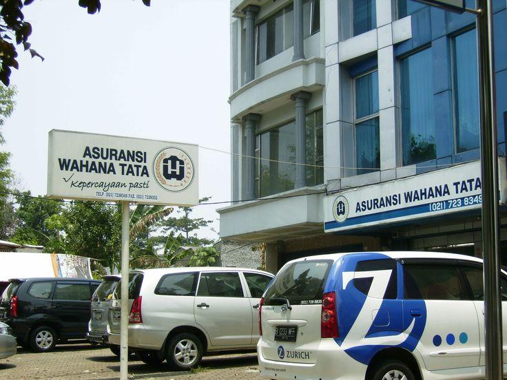 Aswata Signboard