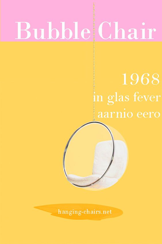 Eero Aarnio Achieved With His Design Of The Hanging Bubble