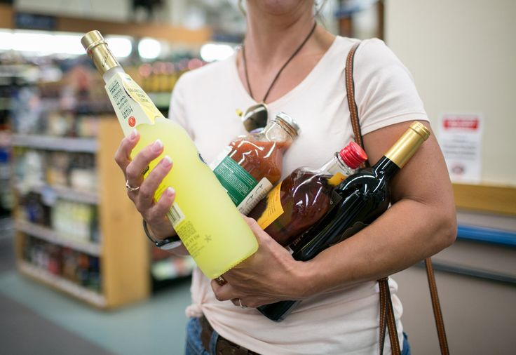 The top grossing liquor outlet in New Hampshire attracts weekenders, foodies and…