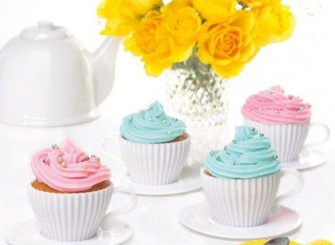 Set forme cupcakes - Mindblower Cadouri speciale pentru cei care iubesc sa prajitureasca