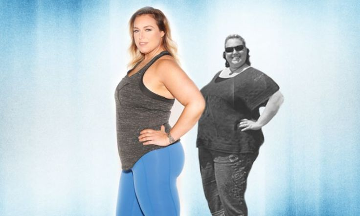 6 Rules I Followed To Lose 145 Pounds Hero Image