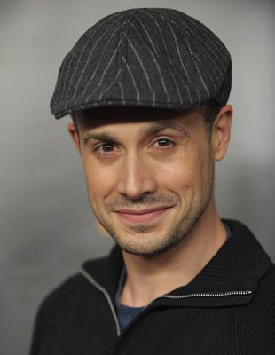 Freddie Prinze Jr. returns to Bioware as the Iron Bull in Dragon Age: Inquisition.