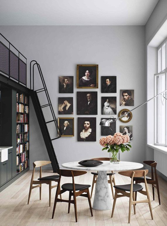 130 Best Dining Room Images On Pinterest
